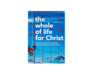 The Whole life for Christ