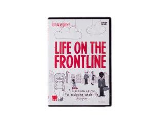 Life on the frontline DVD