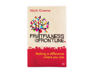 Fruitfulness on the frontline Book