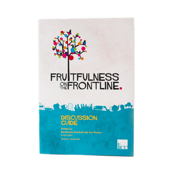 Fruitfulness Discussion Guide