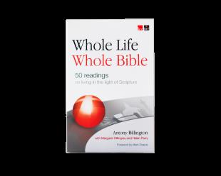Whole life whole Bible