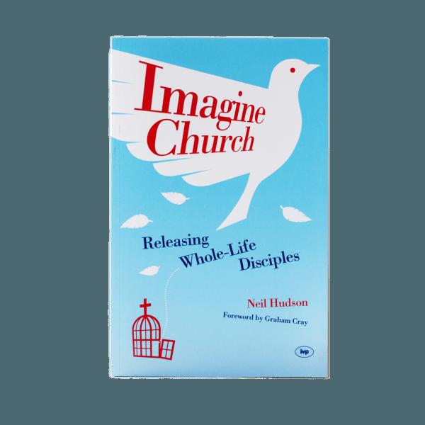 Imagine Church
