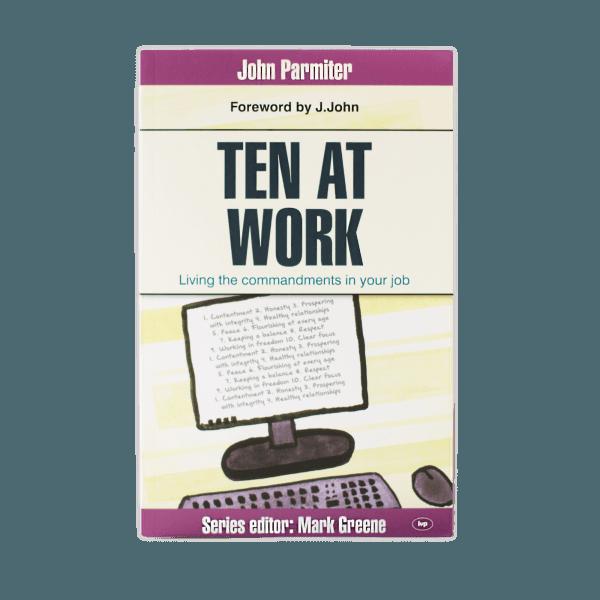 Ten at work