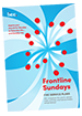 Frontline Sundays Booklet Cover